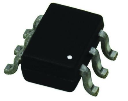 DiodesZetex Diodes Inc 40V 200mA, Quad Schottky Diode, 6-Pin SOT-363 BAS40DW-04-7-F (10)