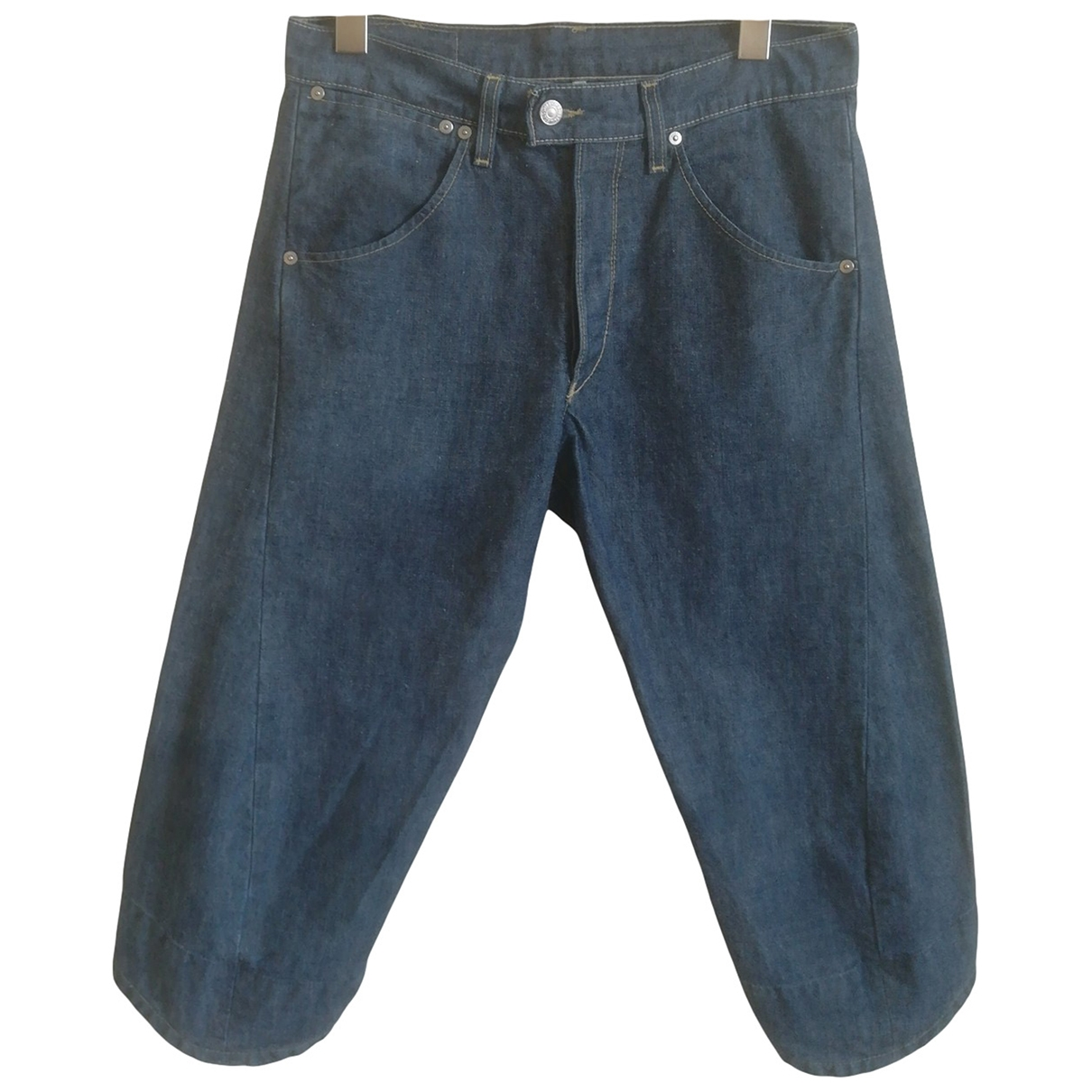 Levi's \N Denim - Jeans Trousers for Women 42 IT