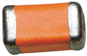 AVX 0805 (2012M) 15pF Multilayer Ceramic Capacitor MLCC 200V dc ±2% SMD 08052U150GAT2A (5)