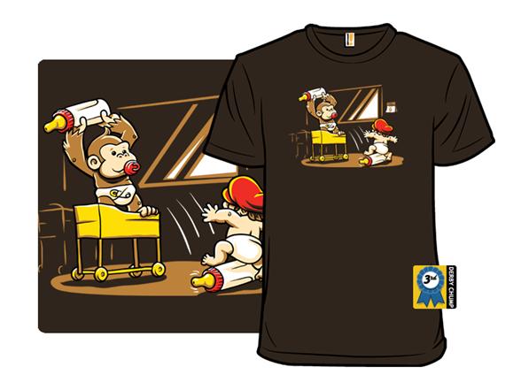 1981: A Legend Is Born T Shirt