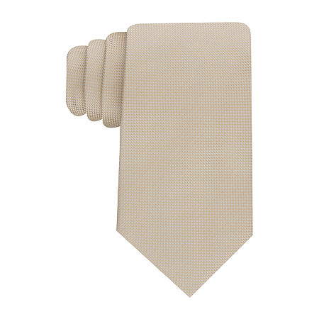Stafford Tie, One Size , White