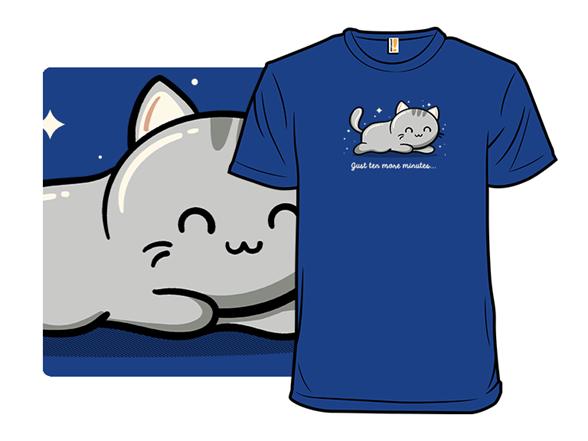 Powernap T Shirt