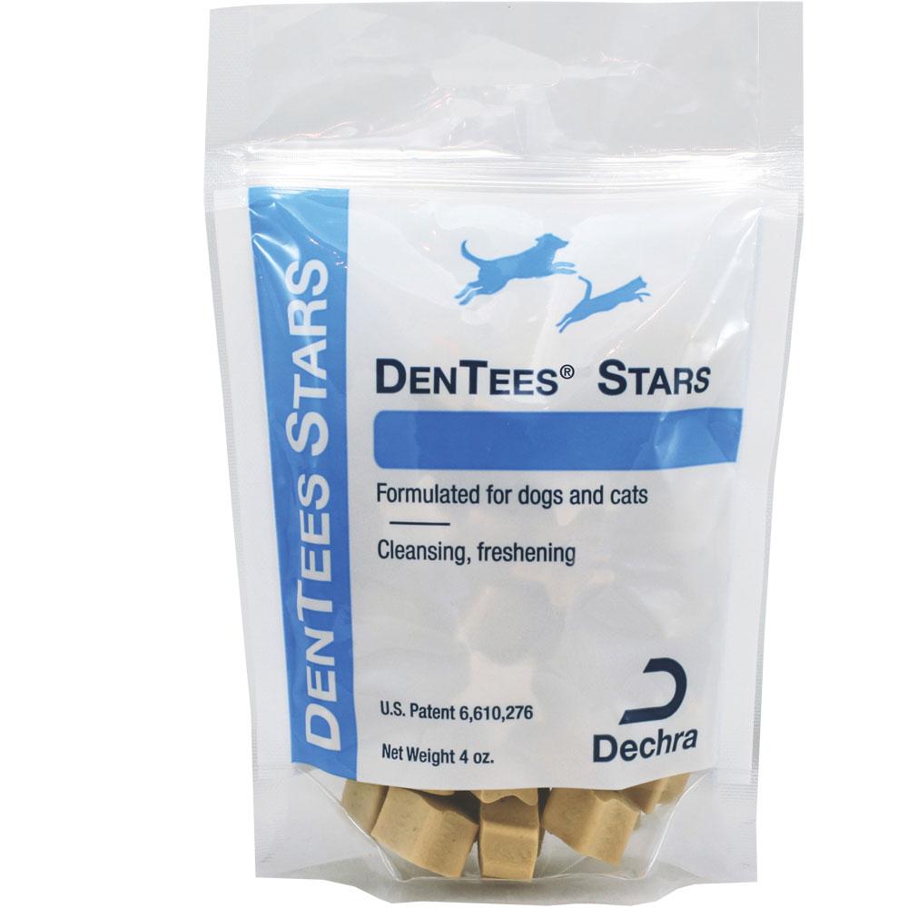 Dechra Dentees Stars (4 oz)