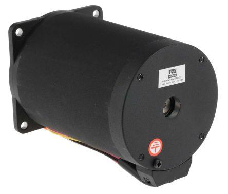 RS PRO Parallel, Series, Unipolar Hybrid Stepper Motor 1.8°, 6.2 (Unipolar) nm, 7.6 (Parallel) nm, 7.6 (Series) nm,