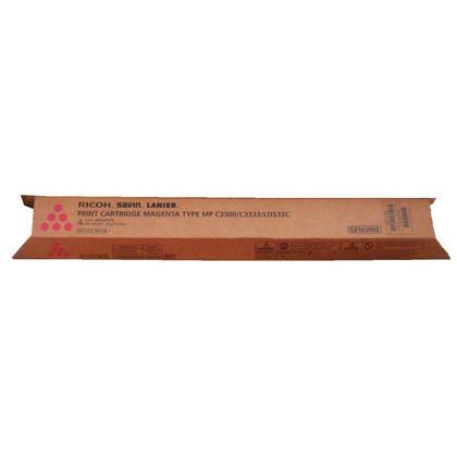 Ricoh 841278 841422 Original Magenta Toner Cartridge