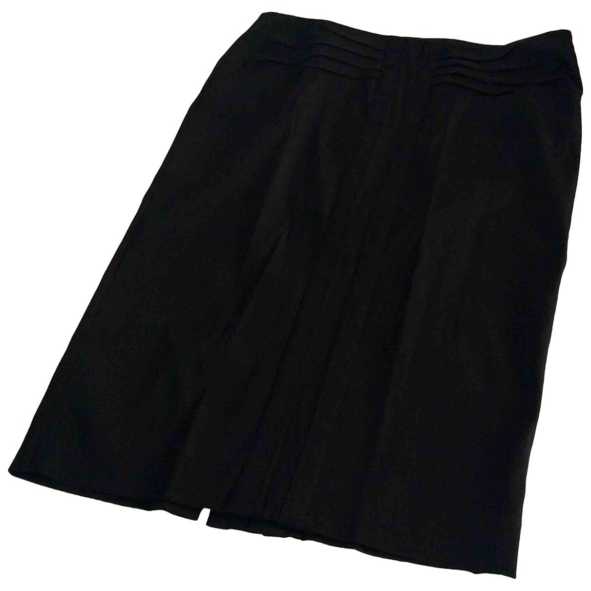 Gucci \N Black skirt for Women 42 IT