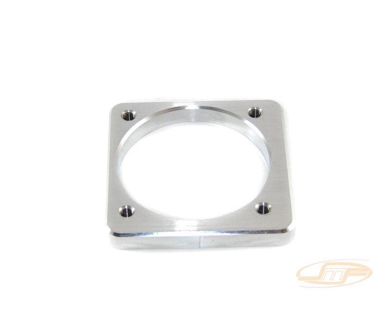 JM Fabrications UN-Q45TBFLNG-00 Q45 Throttle Body Flange