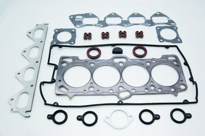 Cometic Gaskets PRO2006T Top End Gasket Kit, 89-97 4G63/T 2.0L Mitsubishi Eclipse 1995-1997 2.0L 4-Cyl