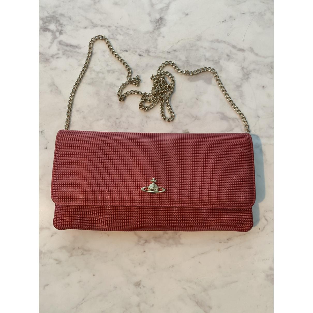 Vivienne Westwood \N Pink handbag for Women \N