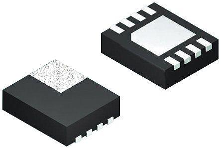 Analog Devices ADP7102ACPZ-5.0-R7, LDO Regulator, 300mA, 5 V, 1% 8-Pin, LFCSP WD (2)
