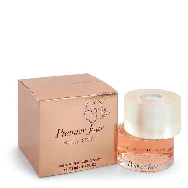 Nina Ricci - Premier Jour : Eau de Parfum Spray 1.7 Oz / 50 ml