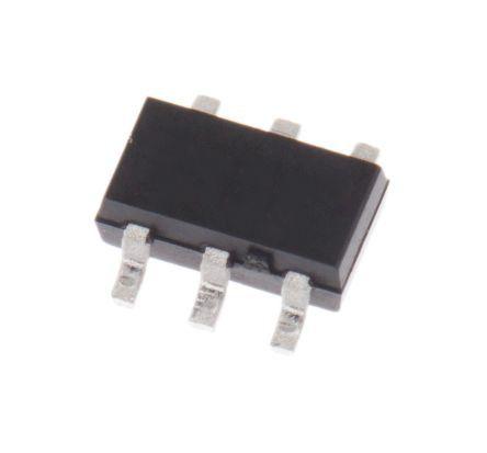 ON Semiconductor ON Semi 200mA, Triple Diode, 6-Pin SC-74 NSVBAS21TMR6T1G (3000)