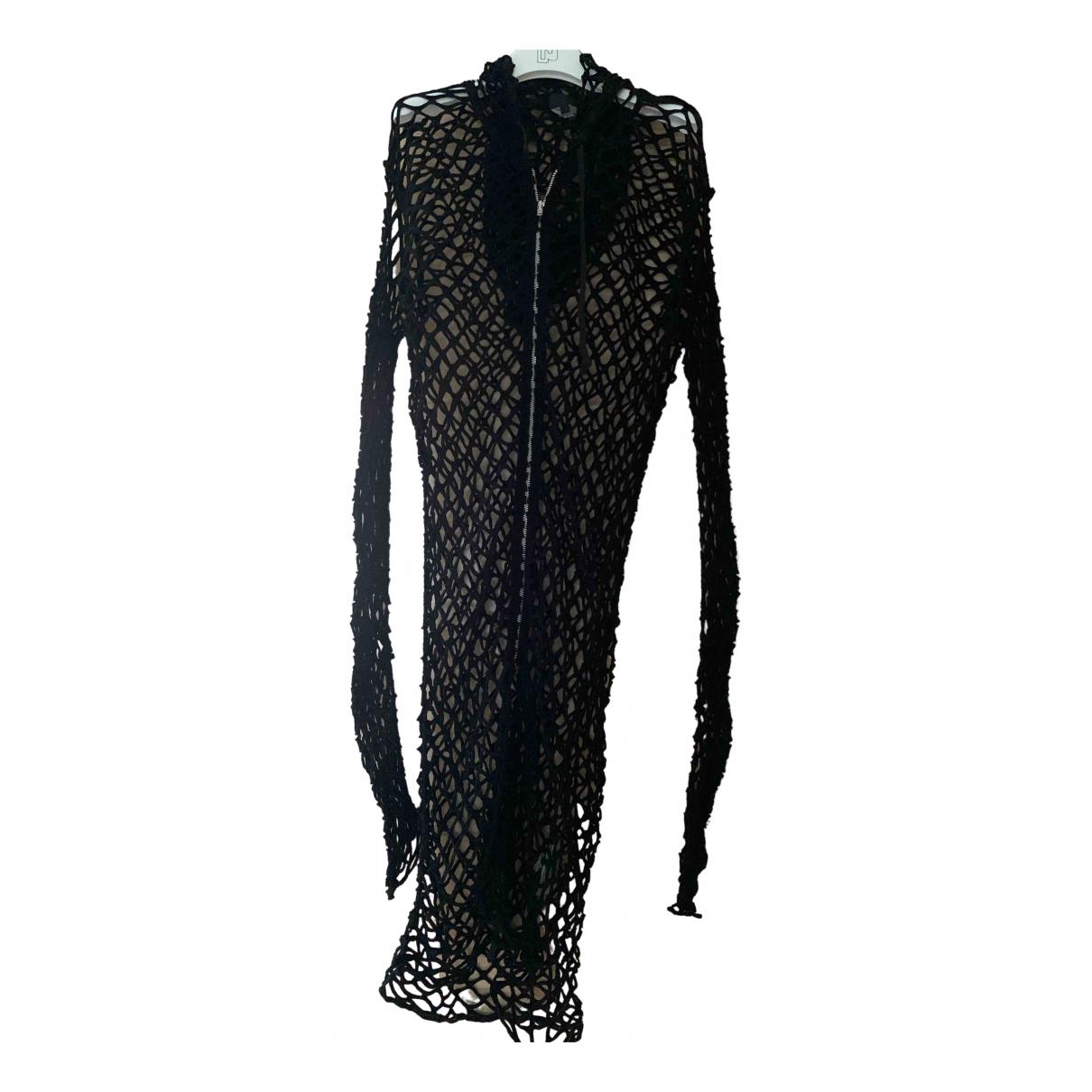Comme Des Garcons \N Black Cotton Knitwear for Women S International