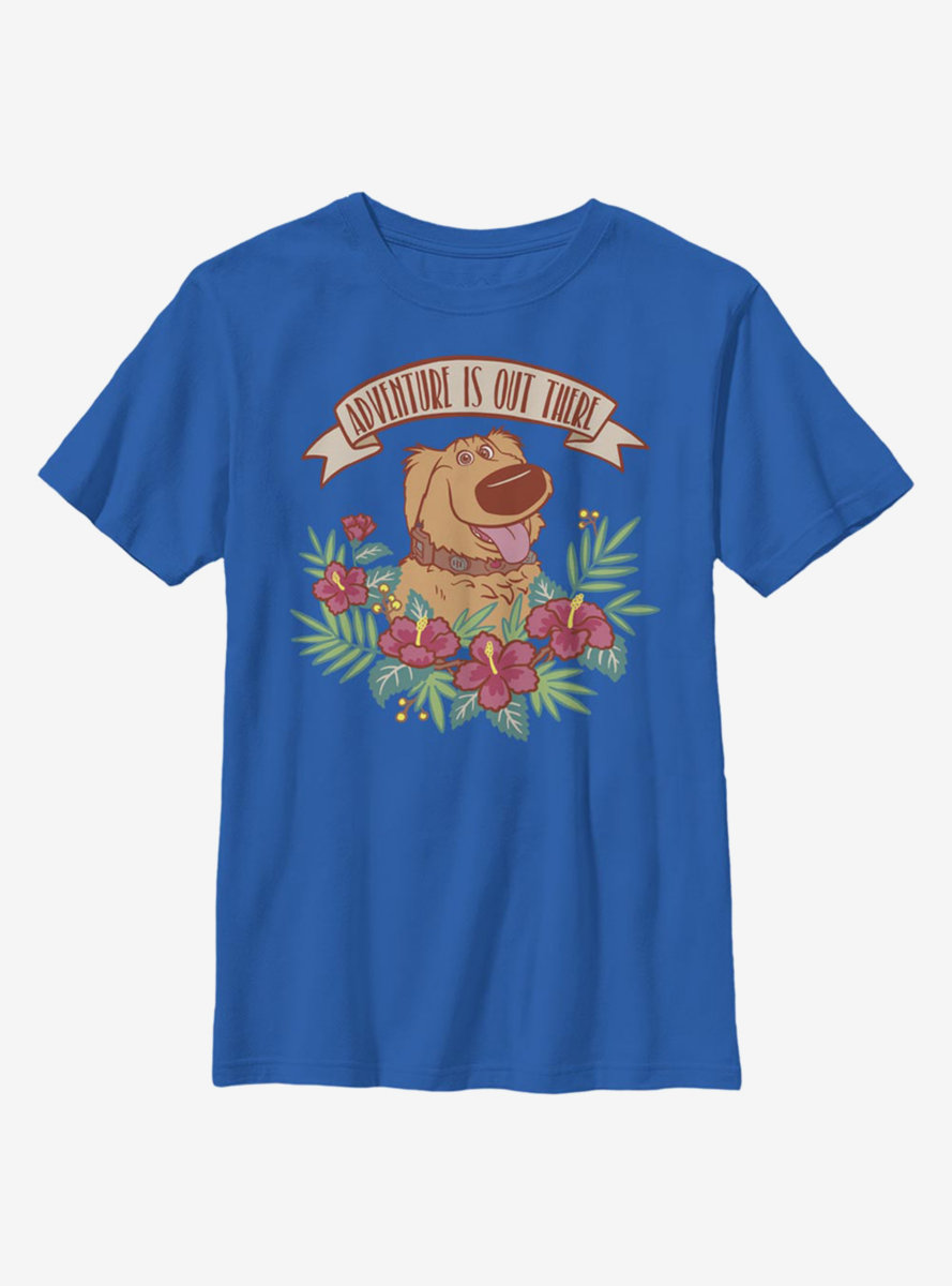 Disney Pixar Up Goodest Boy Youth T-Shirt