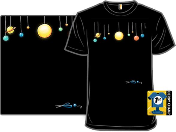 Minor Modifications T Shirt