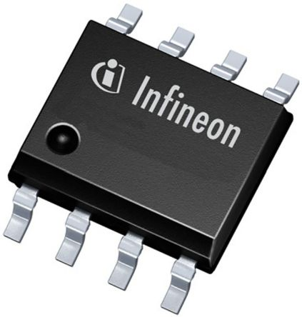 Infineon Dual P-Channel MOSFET, 8 A, 30 V, 8-Pin SOIC  IRF9362TRPBF (25)