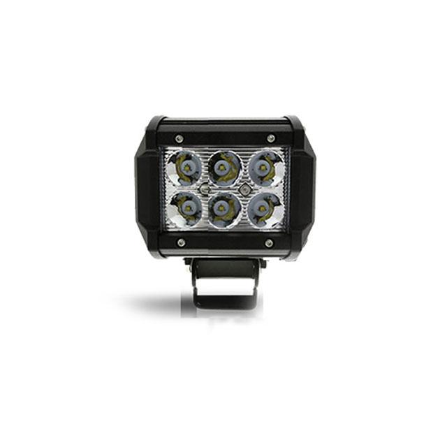 HMF Racing 9123491371 LED LED Light 4 Inch