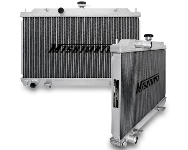 Mishimoto MMRAD-SEN-00 Performance Aluminum Radiator Nissan Sentra SE-R | Spec-V 2.5L 02-06