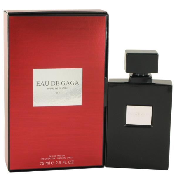 Lady Gaga - Eau De Gaga : Eau de Parfum Spray 2.5 Oz / 75 ml