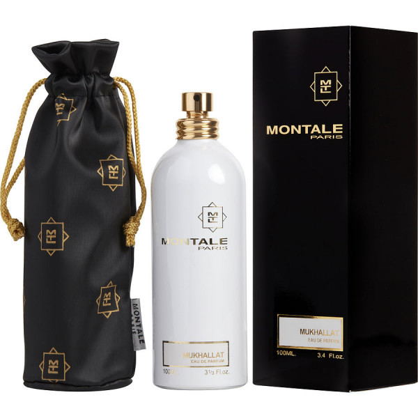 Montale - Mukhallat : Eau de Parfum Spray 3.4 Oz / 100 ml