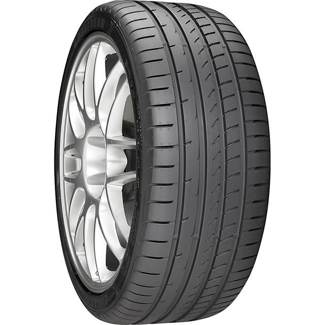 Goodyear 784044359 Eagle F1 Asymmetric 2 Tire 225/40 R19 89Y SL BSW BM RF