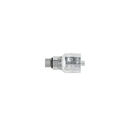 Parker Hannifin 10543-12-12 - Crimp Style Hydraulic Hose Fitting   ...