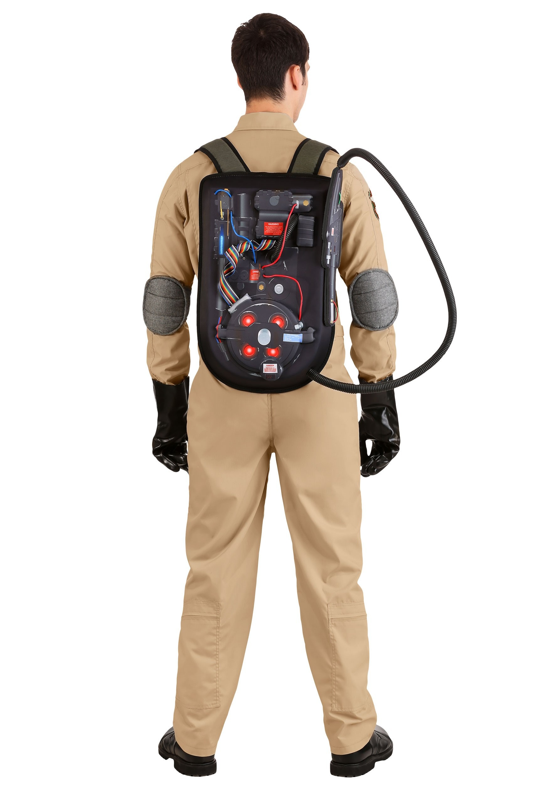 Ghostbusters Cosplay Men's Costume
