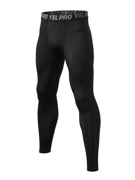 Milanoo Fortnite Cosplay Costumes Black Skinny Fortnite Pants Polyester Game Cosplay Costumes