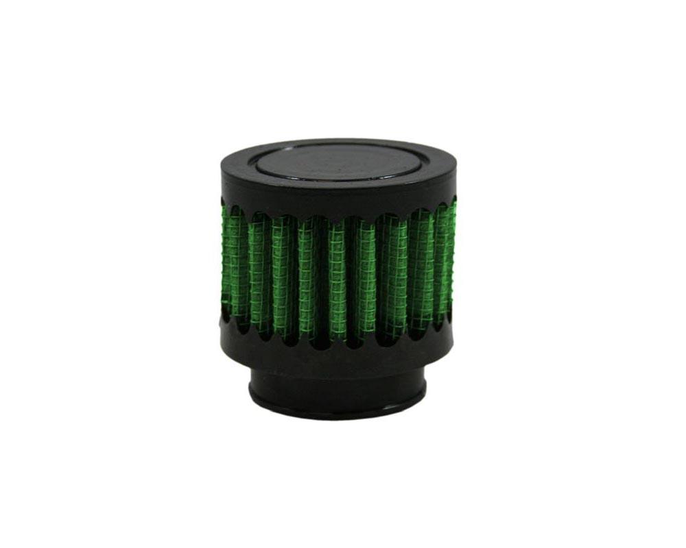 Green Filter 2076 USA Crankcase Filter; ID 0.1