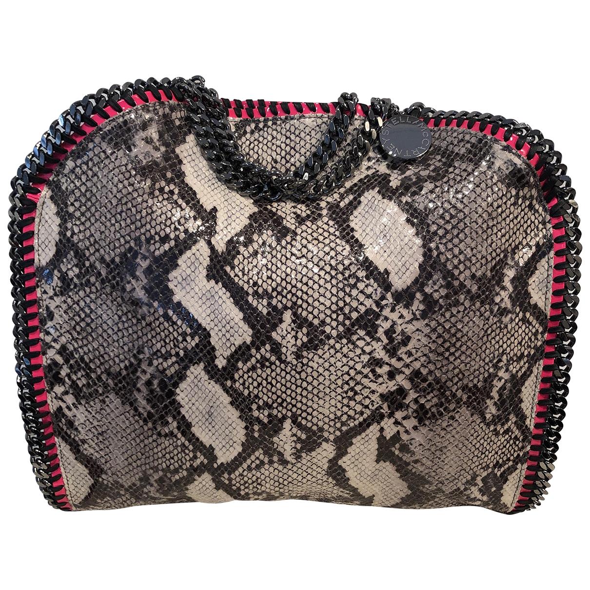 Stella Mccartney Falabella Multicolour Cloth handbag for Women \N