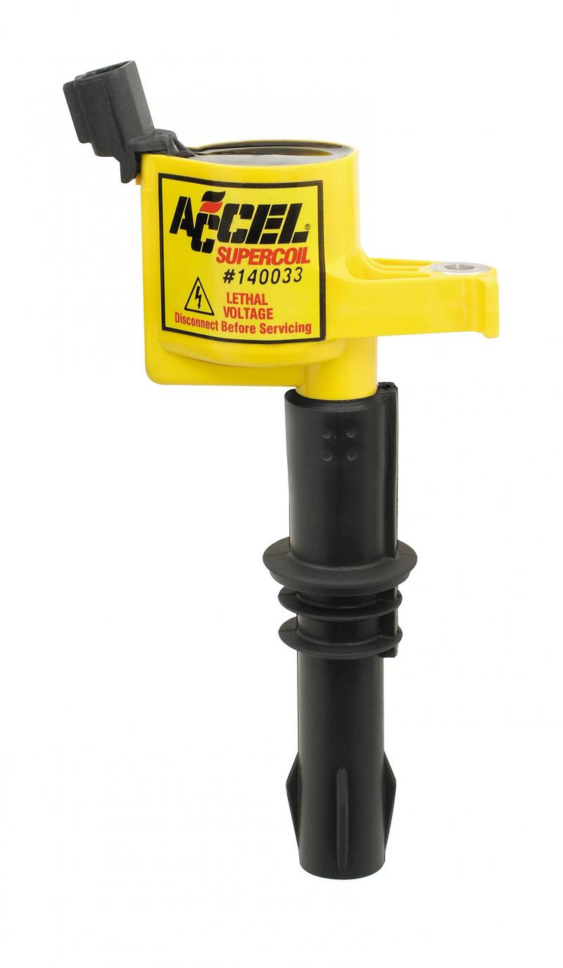 Accel 140033 COIL,FORD MOD ENG 3-VALVE N/A