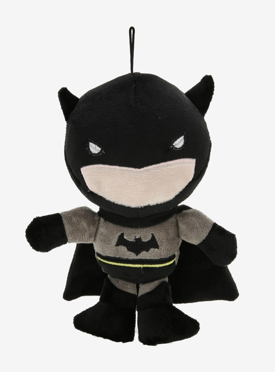 DC Comics Batman Chibi Squeaky Dog Toy