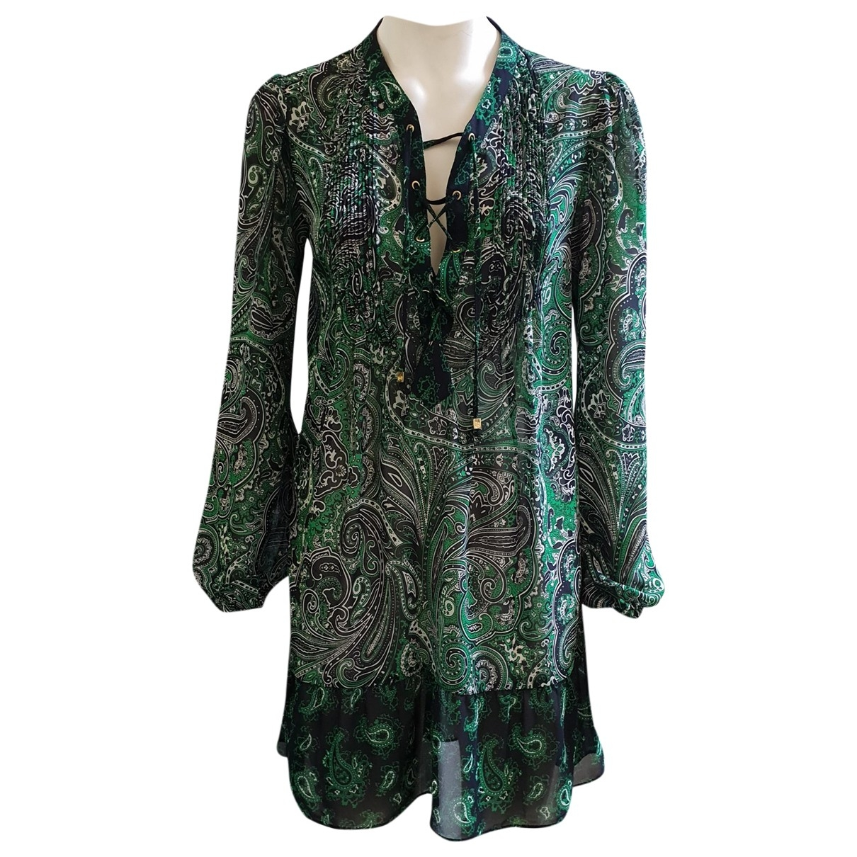 Michael Kors \N Green dress for Women XS International