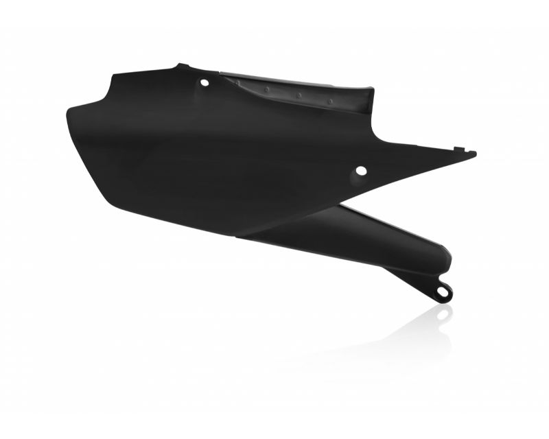 Acerbis 2685880001 Side Panels Black Yamaha YZ450F 18-19