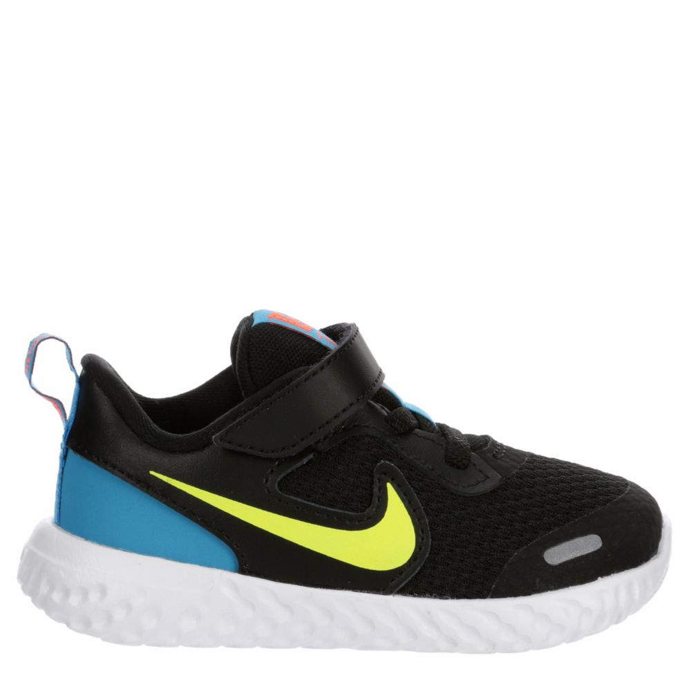 Nike Boys Infant Revolution 5 Running Shoes Sneakers