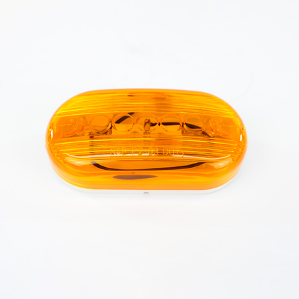 Power Products LT500Y - Oval Marker Light Amber Blub # 194