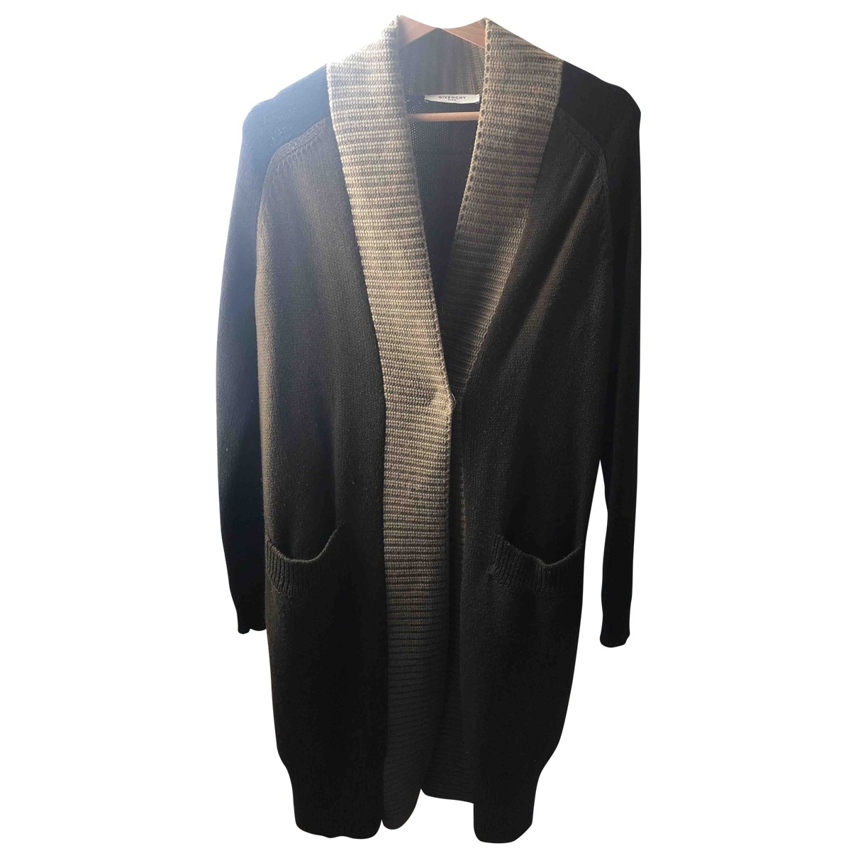 Givenchy \N Green Wool coat for Women S International