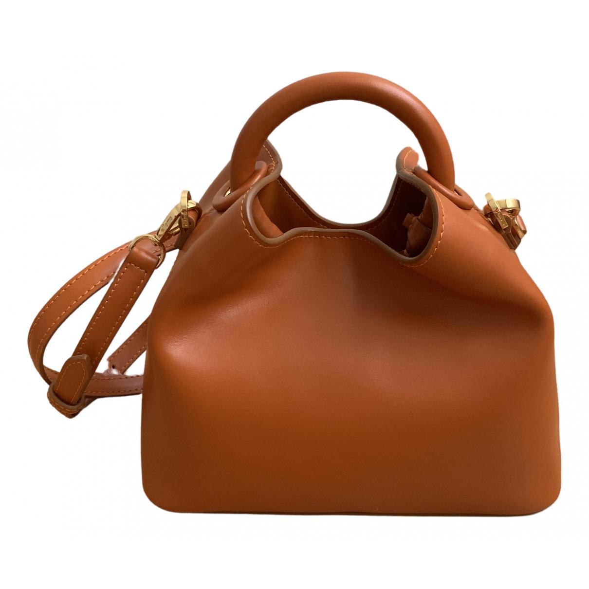 Elleme N Leather handbag for Women N