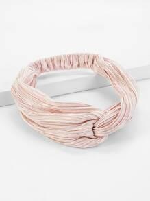 Glitter Twist Headband