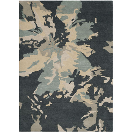 Safavieh Hector Hand Tufted Cut Pile Area Rug, One Size , Blue