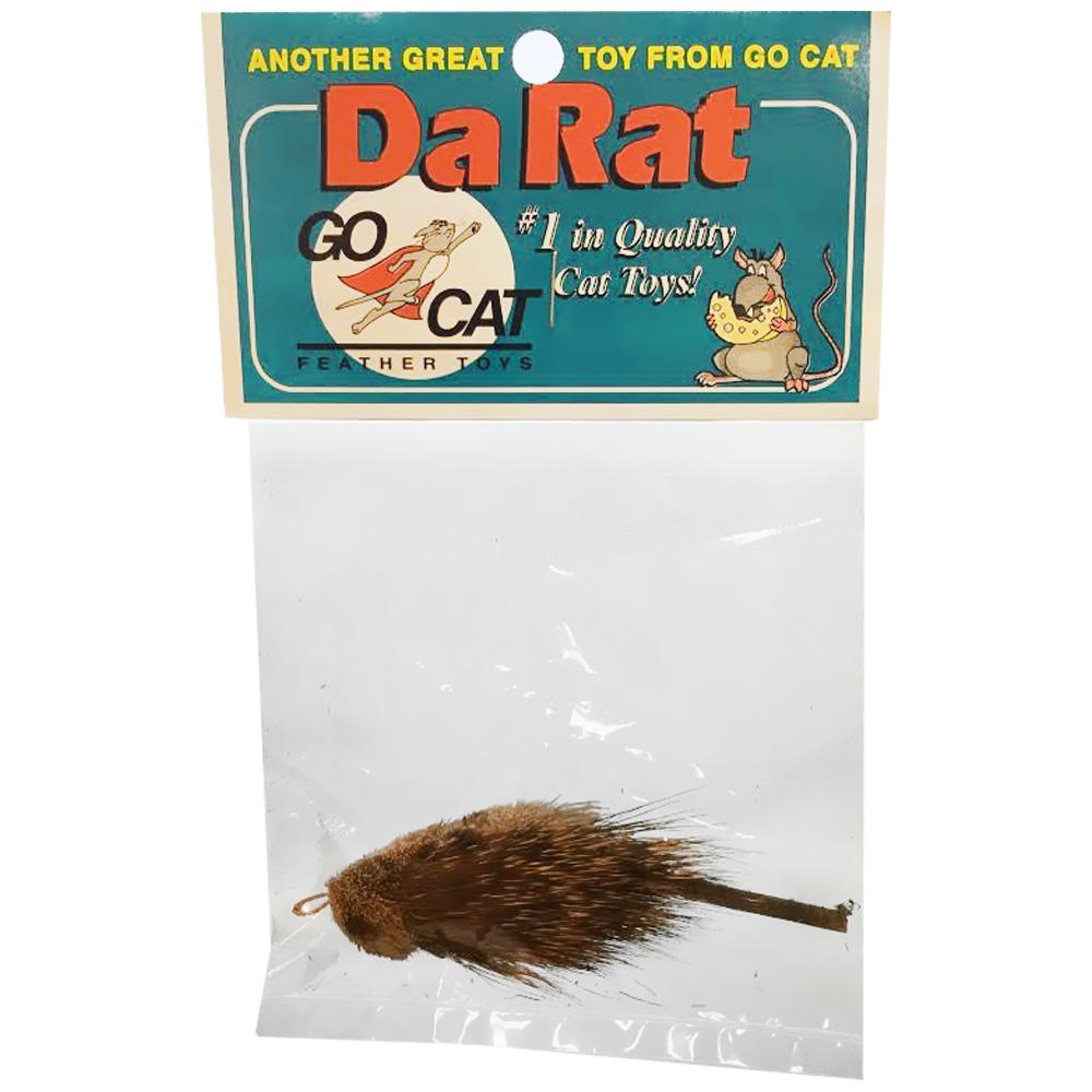Go Cat Da Rat Mouse Refill