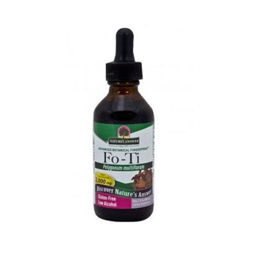 Fo-Ti Extract 2 FL Oz by Nature's Answer