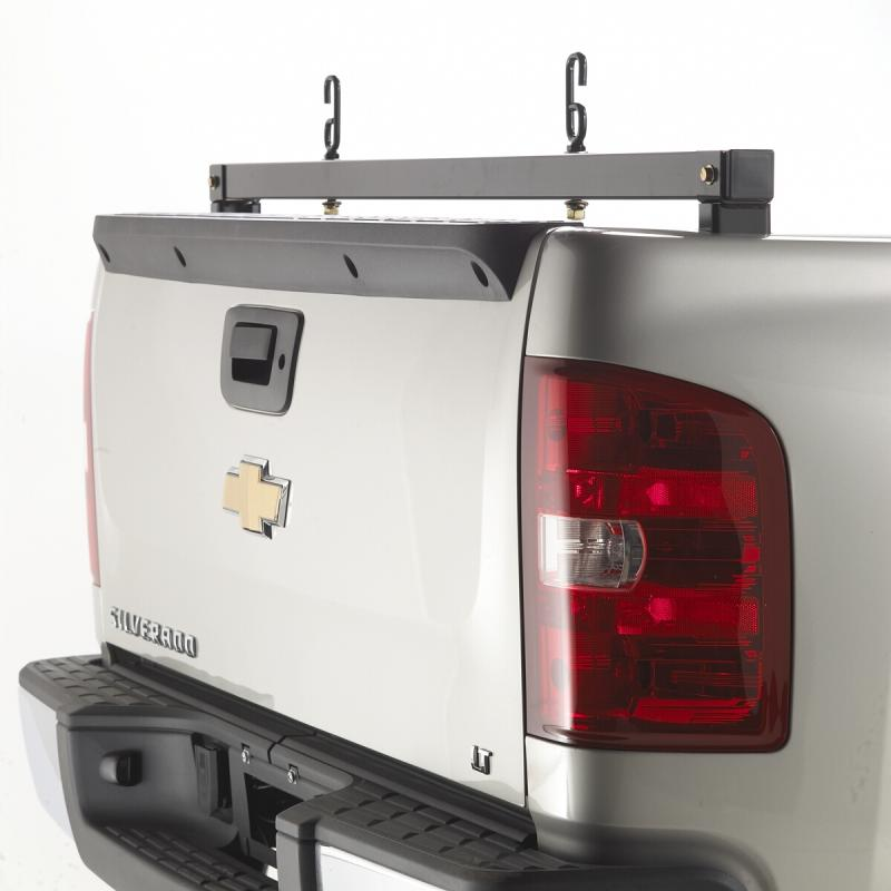 Backrack 11512 Rear Bar Includes Fasteners Ford