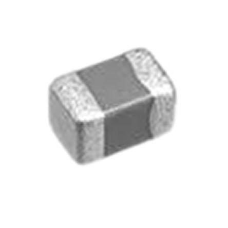 TDK 0805 (2012M) 100nF Multilayer Ceramic Capacitor MLCC 100V dc ±10% SMD CGA4J2X7R2A104K125AA (50)