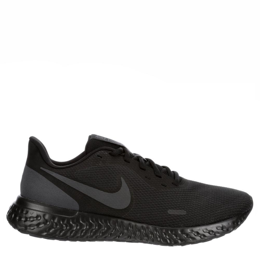 Nike Mens Revolution 5 Running Shoes Sneakers
