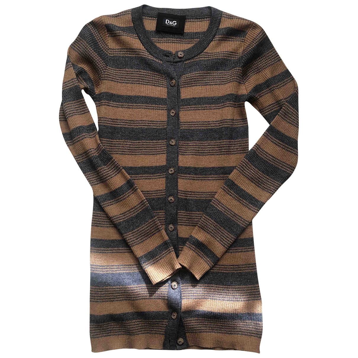 D&g \N Multicolour Knitwear for Women S International