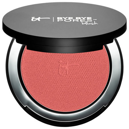 IT Cosmetics Bye Bye Pores Blush, One Size , No Color Family