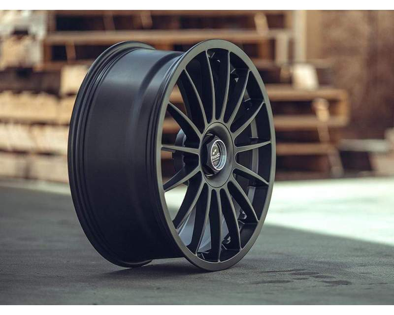 Fifteen52 Podium Wheel Frosted Graphite 19x8.5 5x108|5x112 45mm