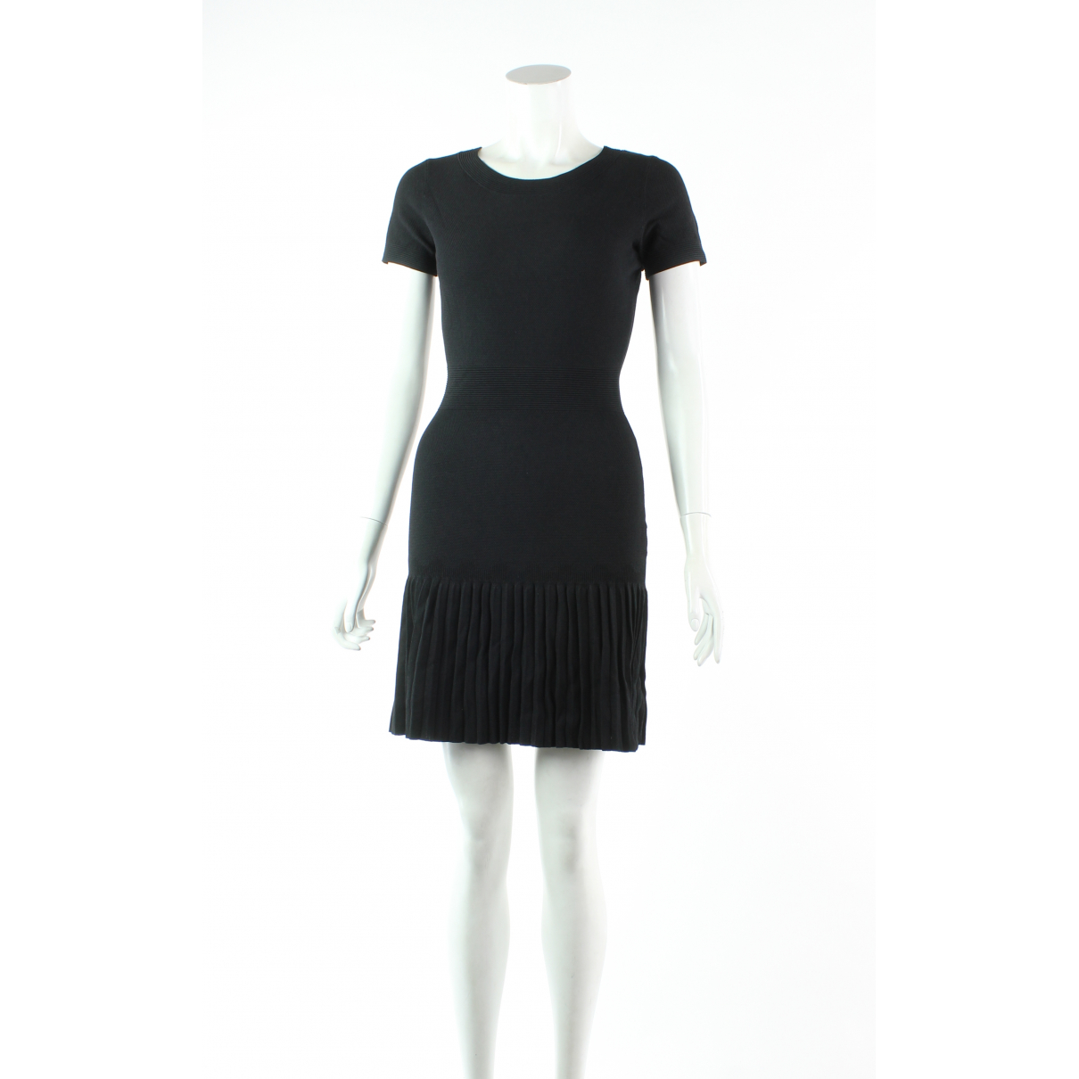 Sandro \N Black dress for Women M International