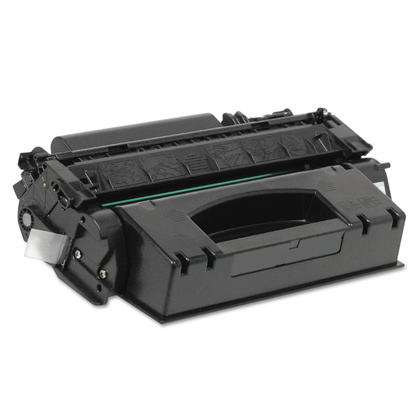 Compatible Lexmark T650H11A Black Toner Cartridge High Yield - Economical Box